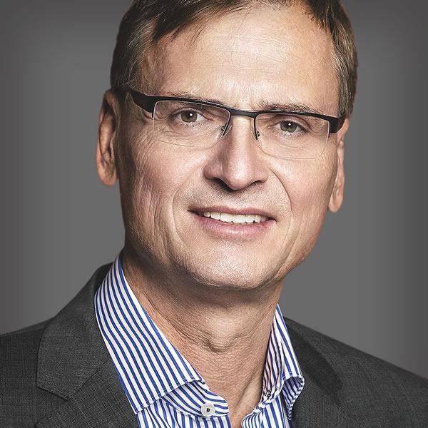 Mag. Thomas Kralinger