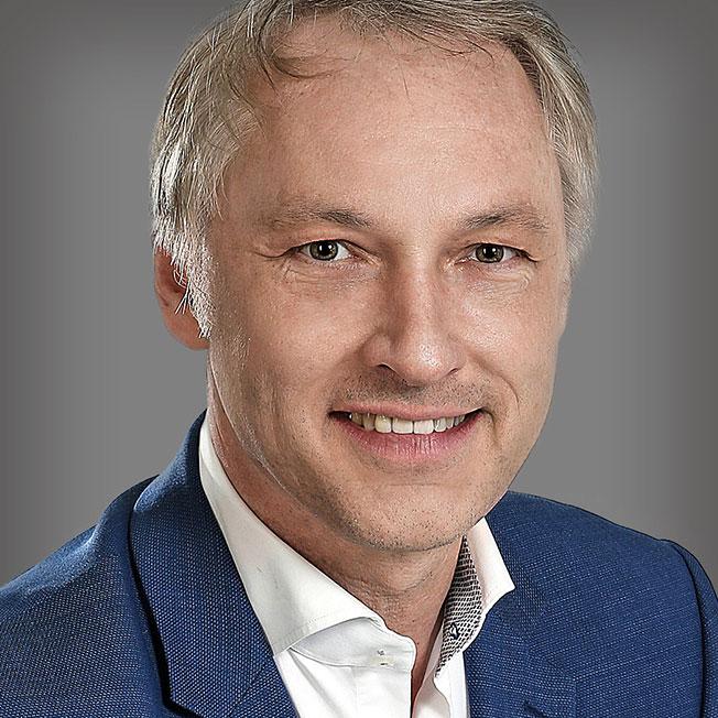 Mag. Gerhard Valeskini